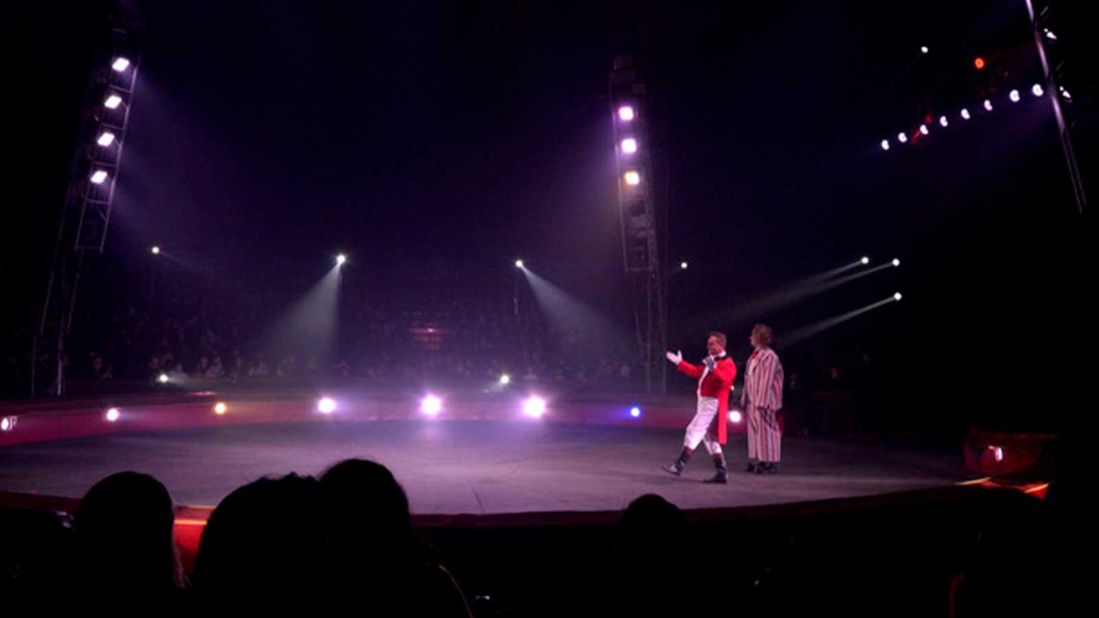 il nostro circo orfei 4