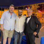 Grande Spettacolo al Circo M. Darix Orfei, con un ospite speciale